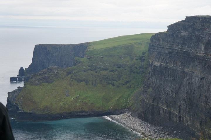 Cliffs of Moeher