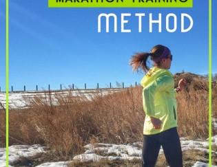 FIRST Marathon Training Method Overview