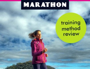 Hanson Method of Marathon Trianing - find out how this training plan works and if it's right for your running style
