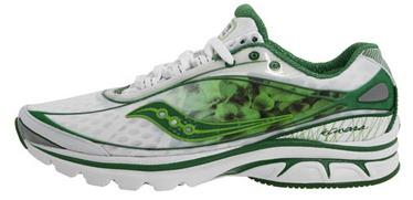 saucony runners ireland