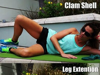 Exercises to help prevent knee pain