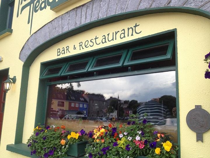 Kinvara Ireland pub