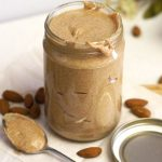 19 Healthy Almond Butter Dessert Recipes