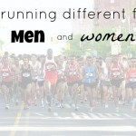 What's Different for Men vs Women Running?