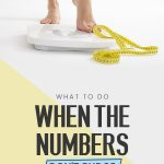 Is the Scale Broken? What Happens when the Numbers Don't Budge.