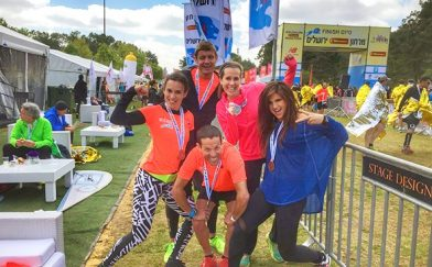 Post-marathon: A Guide to Physical and Mental Recovery