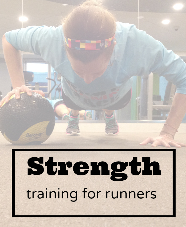 Strength training tips for runners - how to fit it in and what matters