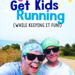 How to Get Kids Running for Fun