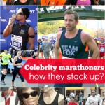 Celebrity Runners and the Beat Oprah Effect