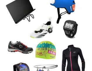 Creative Triathlete Gifts (Ideas to get your Runner Cross Training)