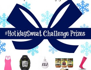 Holiday Sweat Challenge Last Chance – Kick Off