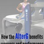 benefits of alterg