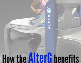 benefits of alterg