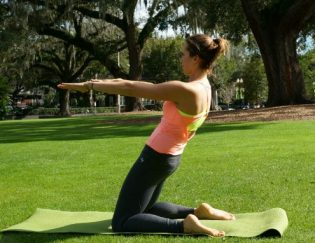 Dynamic Plank Workout: Targeting Your Deep Abs