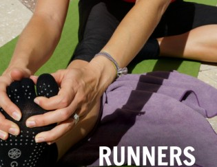 Best post run stretches for IT Band and Hips – Back to basics