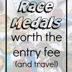 Best Race Medals: Which One's Are Worth The Entry