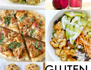 Gluten Free Meal Plan for Runners