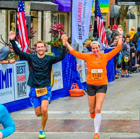 How To Train For A Half Marathon 18 Things I Wish I D Known