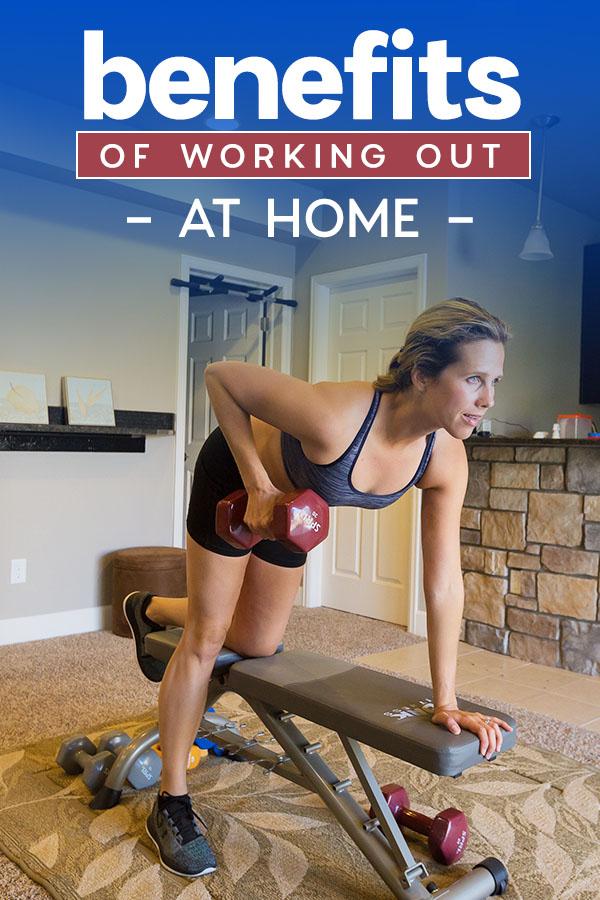home gym benefits