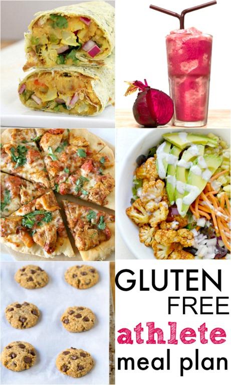 Gluten Free Running