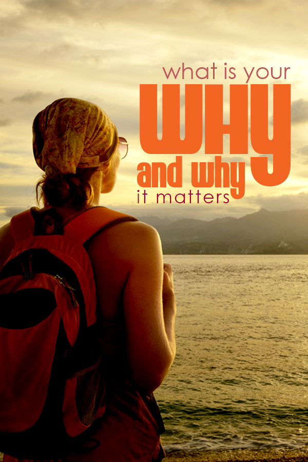 What Is Your Why? Exercsie Motivation Tips To Keep You Going