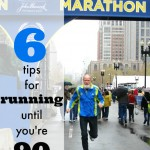 You Can be Too OLD to Run And Other Myths of Running Over 50