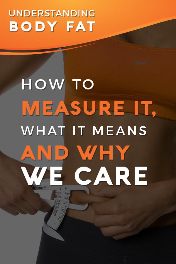 measure body fat