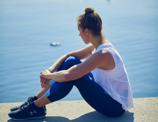You're Injured. 7 Step Program for Mental Recovery