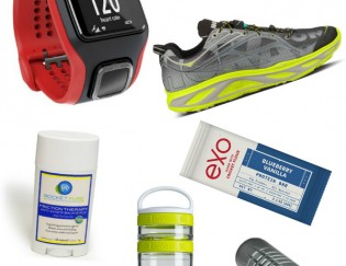 Is Dad a Runner? This giveaway is for him