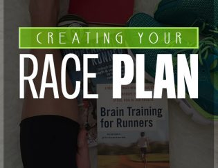 Create a Training Plan and Race Plan that works for you