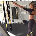 TRX for Runners: Benfits and Workout