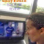 DailyBurn Black Fire Review–AKA I want to die