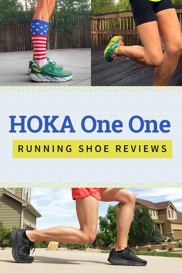 hoka review