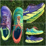 Hoka One One Clifton 2 Review