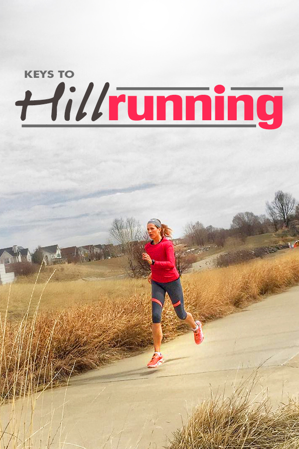 What every runenr needs to know about hill training - why do it, when to do it and how!