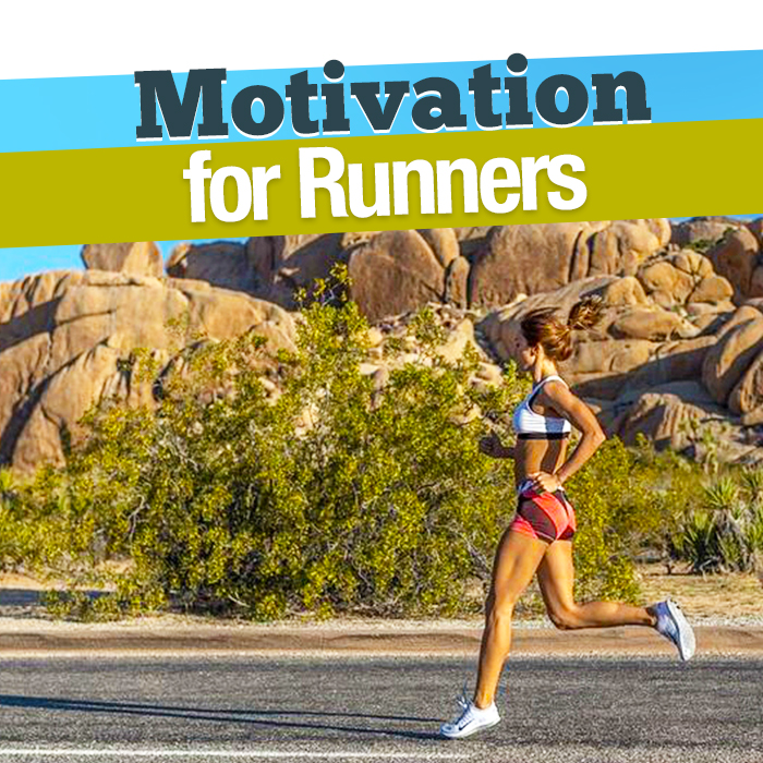 resources for running motivation