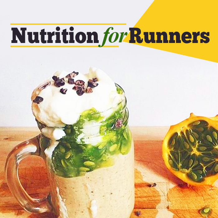 Websites with sports nutrition information