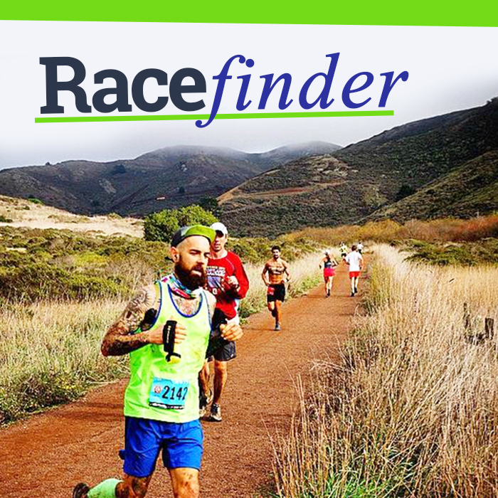 Resources to find a great race for your goals
