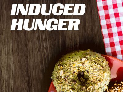 Tips for managing running induced hunger and not gaining weight during marathon training