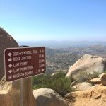 Trail Running Southern California: Mountain to Ocean!