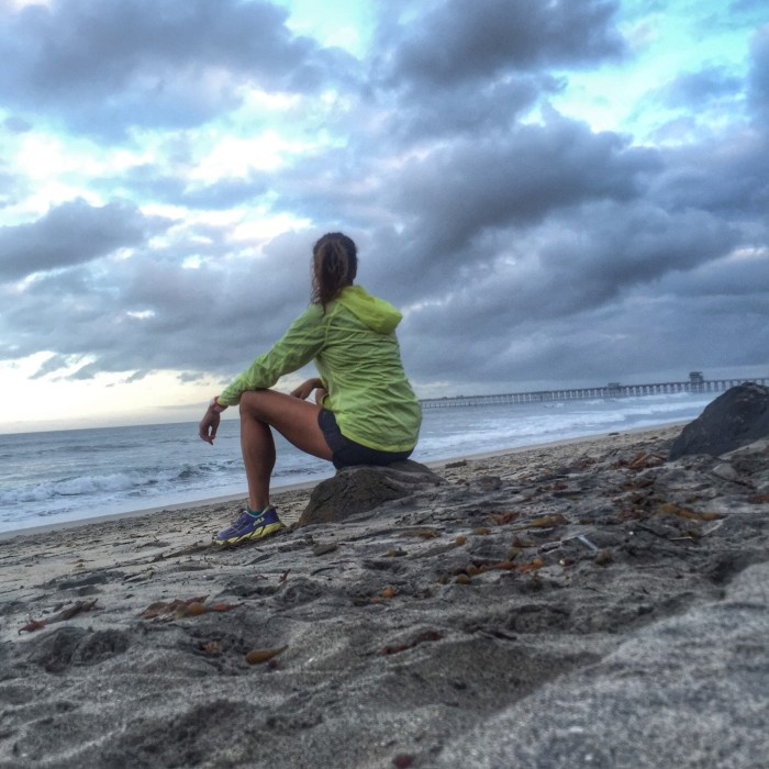 Oceanside Running
