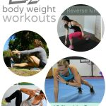 27 Body Weight Workouts for Runners