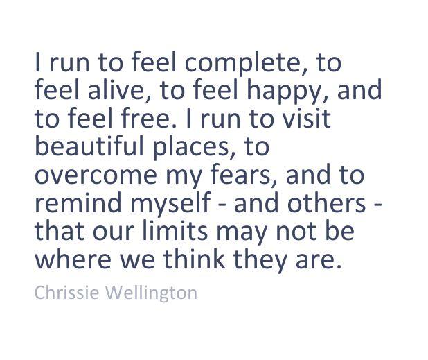 inspiring run quote