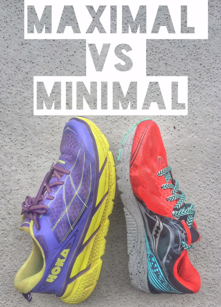 best running shoe for you