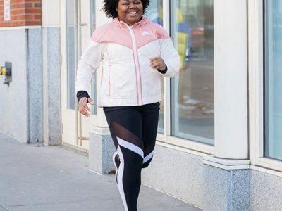runners body