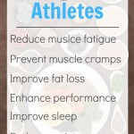 Magnesium For Athletes: Improve Body Composition, Performance, Calm