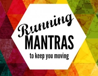 Running Mantras - why they work and some ideas to get you started