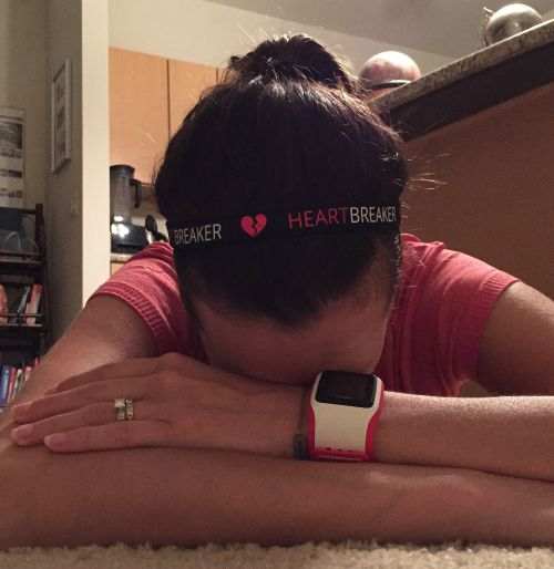TomTom Runner Watch review