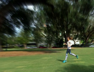 Tips for beginning runners to enjoy the run