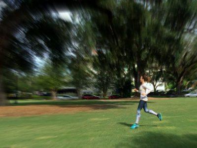 Tips for beginning runners to enjoy the run